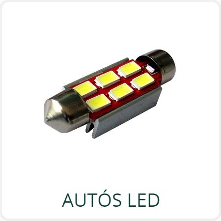 Autós LED