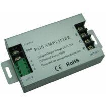RGB LED szalag jelerősitő 144W