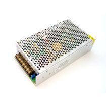 200W 12V DC 16,7A LED tápegység fémházas