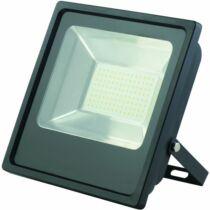 Középfehér-4000K 100W=800W 8150 lumen Normál LED reflektor