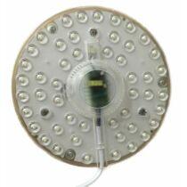 Mágneses LED UFO lámpa középfehér 20W 2200 lumen