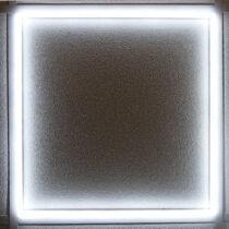 LED panel világító keret 60x60 cm hidegfehér 48W 4600 lumen