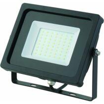 Hidegfehér-6000K 50W=300W 4440 lumen Normál LED reflektor