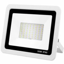 Normál LED reflektor hidegfehér 50W 5200 lumen