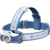 LedLenser MH7 outdoor tölthető LED fejlámpa 600lm/200m 1xLi-ion, kék