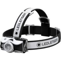 LedLenser MH7 outdoor tölthető LED fejlámpa 600lm/200m 1xLi-ion, fekete