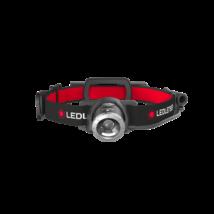 LedLenser H8R tölthető fejlámpa 600lm 18650 bliszteres
