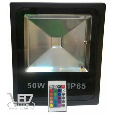 RGB- 20W=150W 800 lumen Normál LED reflektor
