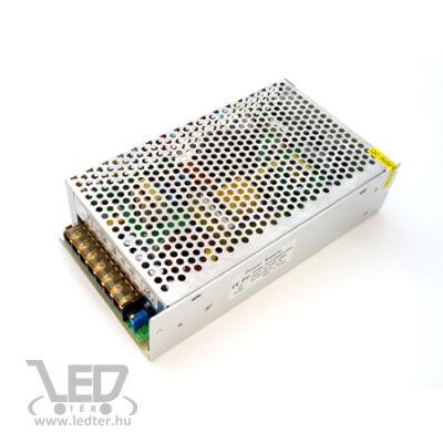200W 12VDC LED fémházas tápegység 16,7A