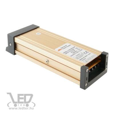 150W 12VDC 12,5A IP43 esőálló LED tápegység