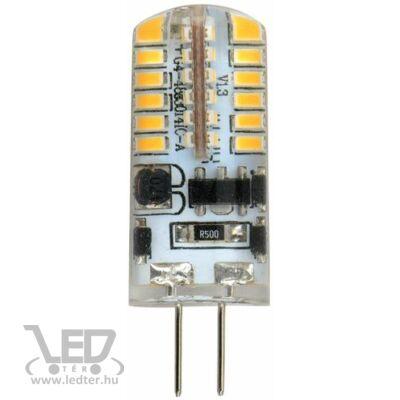 Melegfehér-3000K 2W=20W 180 lumen Kapszula G4 LED izzó