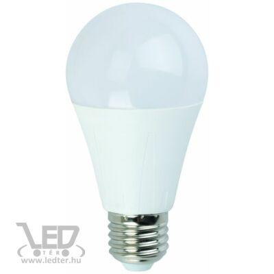 Melegfehér-2700K 12W=90W 1200 lumen Dimmelhető E27 LED izzó