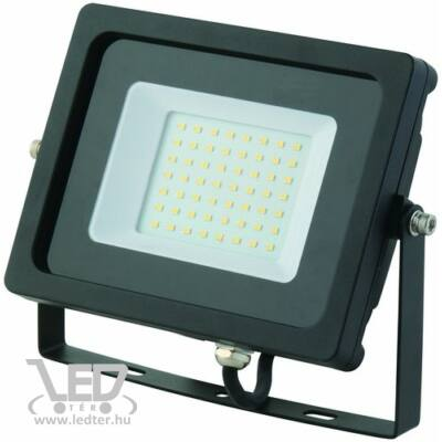 Melegfehér-3000K 30W=250W 2500 lumen Normál LED reflektor