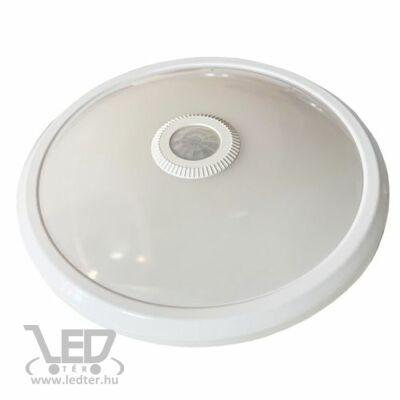 Melegfehér-3000K 10W=70W 860 lumen Mozgásérzékelős LED ufolámpa