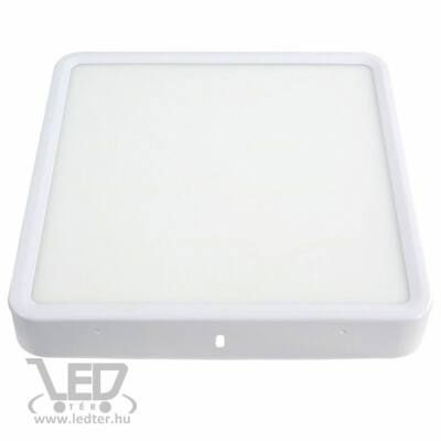 Melegfehér-2700K 24W=140W 1800 lumen Kocka LED ufolámpa