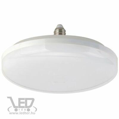 Melegfehér-3000K 36W=220W 2844 lumen Ufo E27 IP44 LED izzó