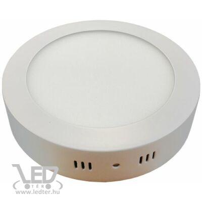 Melegfehér-3000K 18W=120W 1530 lumen Kör LED ufolámpa