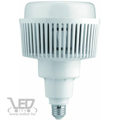 Középfehér-4200K 50W=70W 4200 lumen Fémhalogént helyettesítő  E27 LED izzó