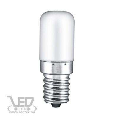 Középfehér-4000K 2W=20W 170 lumen Gyertya E14 hűtő LED izzó