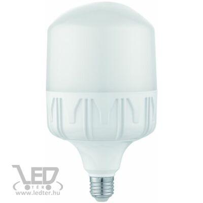 Középfehér-4000K 38W=260W 3500 lumen Nagy fejű ipari E27 LED izzó 330°