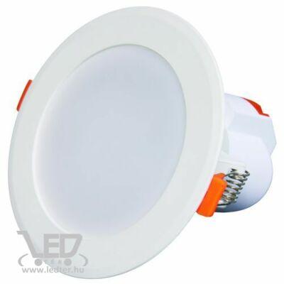 Kör alakú középfehér-4000K 12W 980 lumen LED mélysugárzó