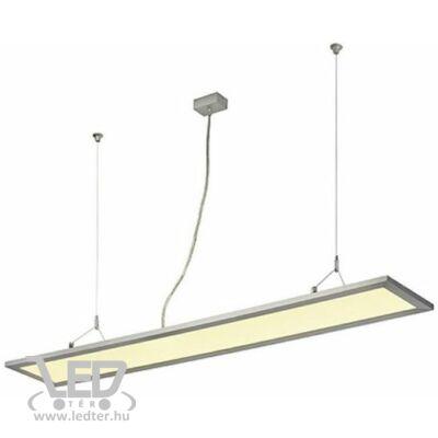 Középfehér-4000K 53W=330W 4360 lumen LED panel 30x120 cm