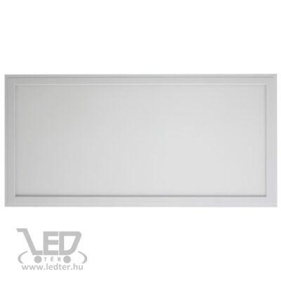 Középfehér-4000K 33W=220W 2870 lumen LED panel 30x60 cm