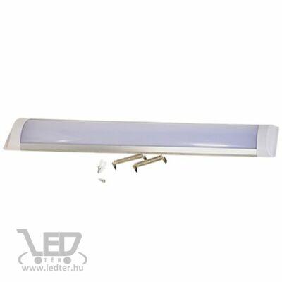 Bútorvilágító 60cm középfehér-4000K 16W 1600 lumen LED lámpa IP44