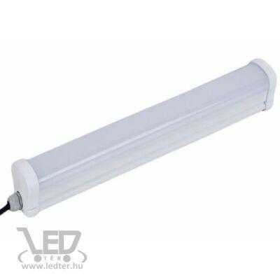 Középfehér-4000K 21W=160W 2090 lumen IP65 páramentes LED fénysáv