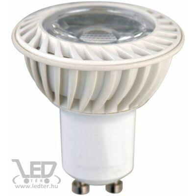 Hidegfehér-6000K 4W=30W 360 lumen GU10 COB LED reflektor izzó