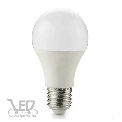 Hidegfehér-6000K 15W=120W 1500 lumen Normál körte E27 LED izzó