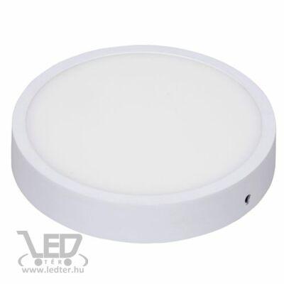 Hidegfehér-6000K 12W=60W 800 lumen Kör alakú LED UFO lámpa
