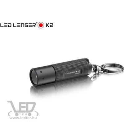 LedLenser K2 4xAG13 25 lm lámpa bliszteres