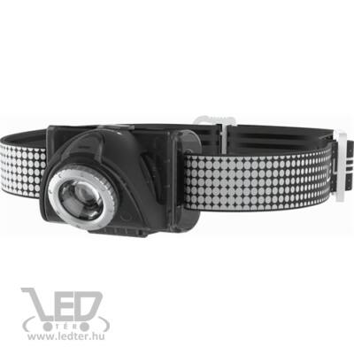 LedLenser SEO7R tölthető fejlámpa fekete