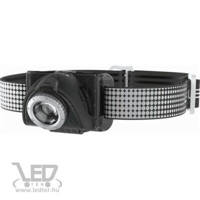 LedLenser SEO7R tölthető fejlámpa fekete bliszteres