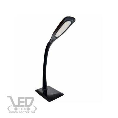 V-TAC 7W középfehér-4000K 420 lumen fekete ház LED olvasólámpa