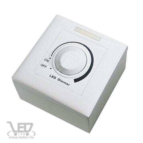 Dimmelhető kapcsoló LED panel driverhez 53W 1200mA 27-42V