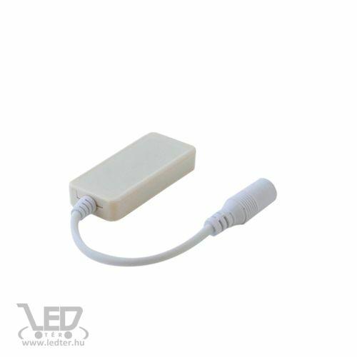 RGBW LED szalag vezérlő 72W univerzális bluetooth / zene / időzítés
