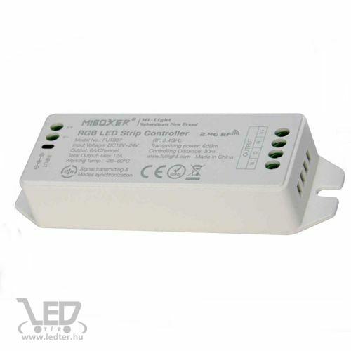 RGB LED szalag csoport vezérlő 144W Wifis/rádiós