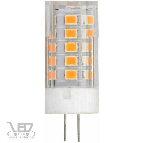 G4 kapszula LED izzó melegfehér 3W 260 lumen
