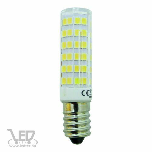 Hűtő E14 LED izzó melegfehér 5W 500 lumen