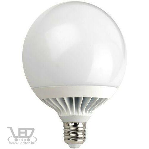 Nagygömb E27 LED izzó melegfehér 18W 1700 lumen