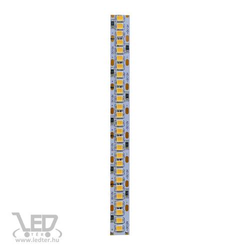 Beltéri melegfehér 240LED/m 2835 chip 28 W 2830 lm/m LED szalag