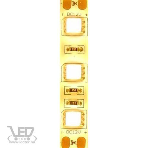 Kültéri melegfehér 60LED/m 5050 chip 13.2 W 1020 lm/m LED szalag