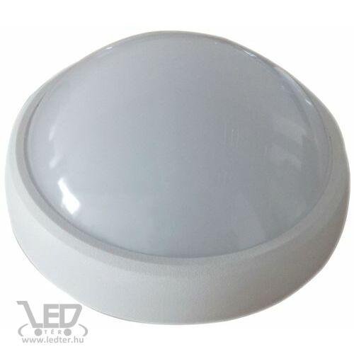 Kültéri vízálló LED UFO lámpa melegfehér 12W 900 lumen