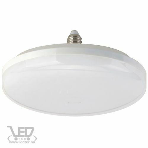 Melegfehér-3000K 24W=150W 1970 lumen UFO lámpa E27 LED izzó