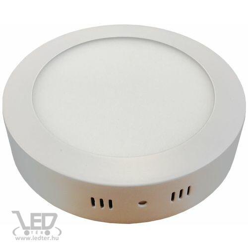 Kör alakú LED UFO lámpa melegfehér 12W 1000 lumen