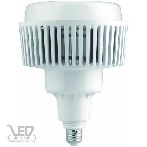 Ipari csarnokvilágító E27 LED izzó középfehér 100W 8400 lumen