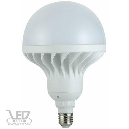 Középfehér-4000K 48W=320W 4300 lumen Ipari csarnokvilágító E27 LED izzó