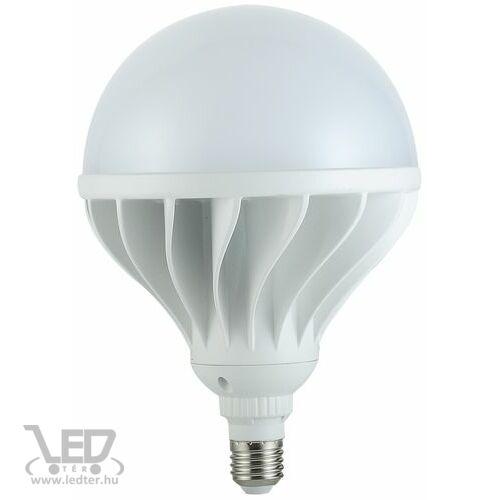 Középfehér-4000K 65W=440W 5900 lumen Ipari csarnokvilágító E27 LED izzó